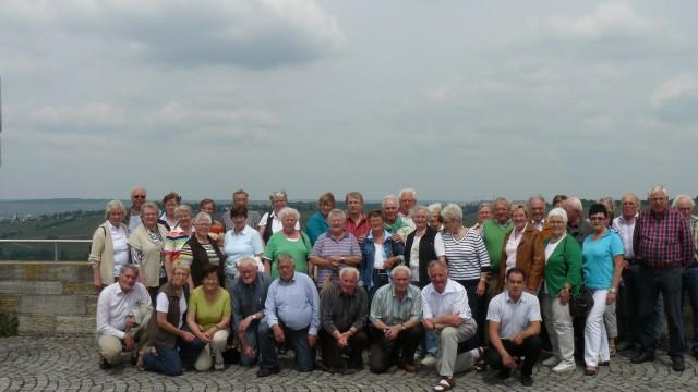 Passionsfestspiele Oberammergau